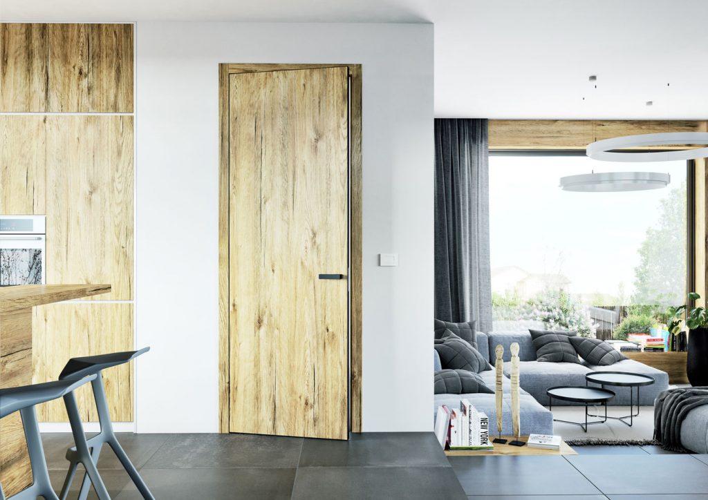 Dvere SAPELI – záruka kvality